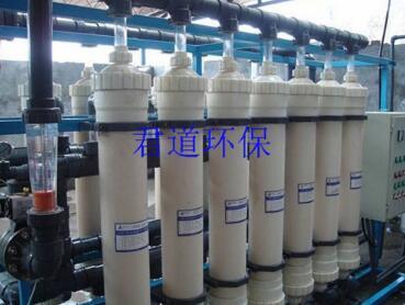 膜分离技术处理垃圾渗透液的主要方式