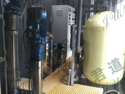渗透液处理设备